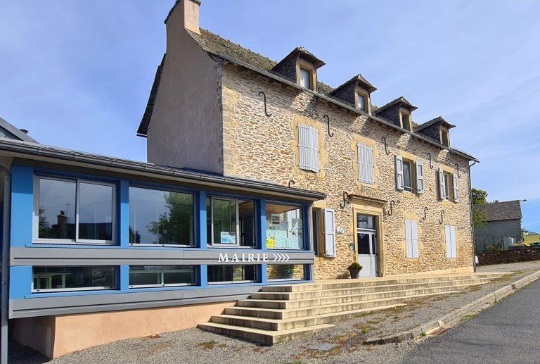 Mairie de Castanet