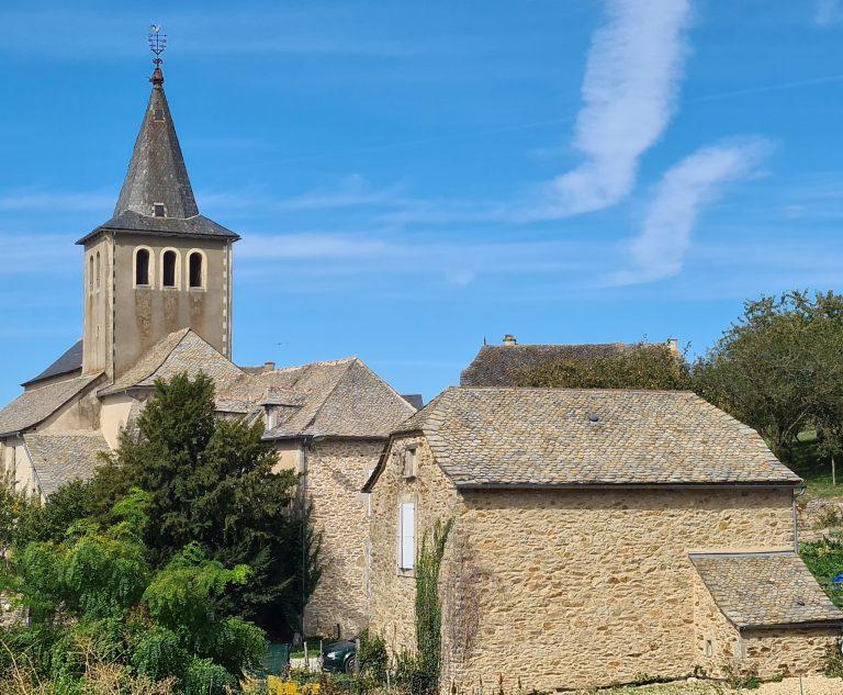 Castanet église