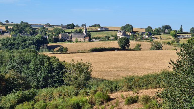 Village de Castanet